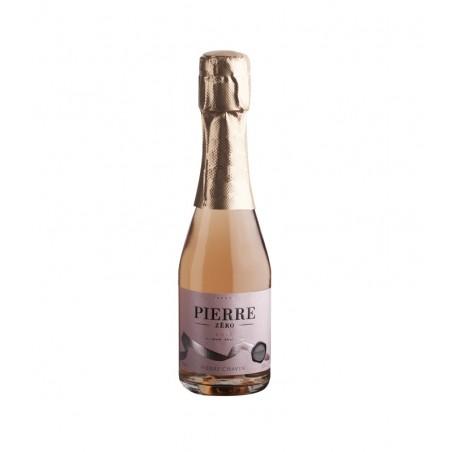 Villa Noria Rosé - (růžové) BIO víno - velkoobchodní balení (12 ks)