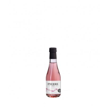 Pierre Zero Rosé (nealko) - XS - velkoobchodní balení (12 ks)