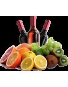 Ovocné víno rybízové - Arona